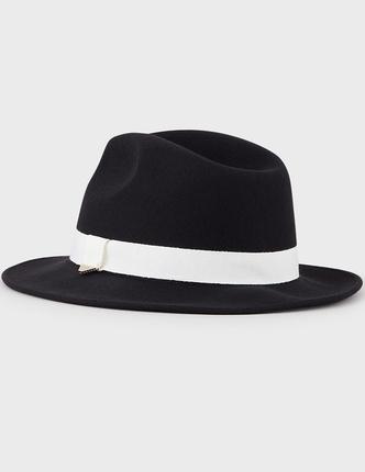 EMPORIO ARMANI шляпа
