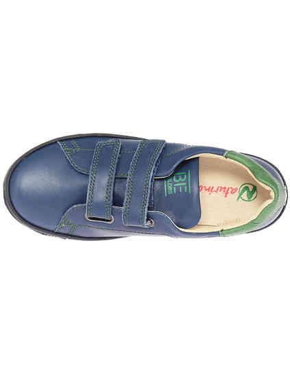 Naturino Lenny-navy-verde_blue