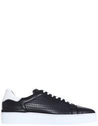 Мужские кроссовки Luca Guerrini 8992_black