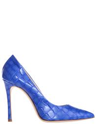 Женские туфли Fabi 4587S_blue
