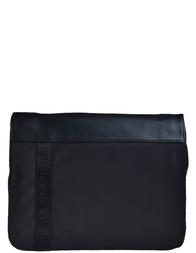 Мужская сумка TRUSSARDI JEANS 71078_black