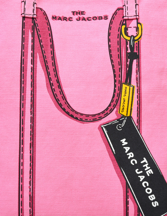 Marc Jacobs 15788-651-pink фото-3