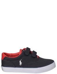 Детские кроссовки для мальчиков POLO RALPH LAUREN 991792_blue