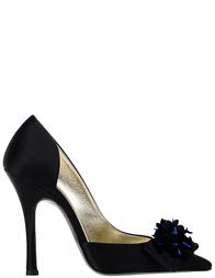 Женские туфли Ines de la Fressange G2212_black