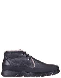 Мужские ботинки Fabi 8828_black