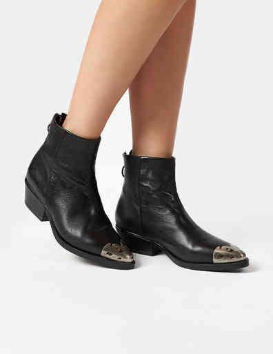 MJUS ботинки