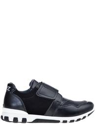Детские кроссовки для мальчиков Wizz WZ1002-nero_black
