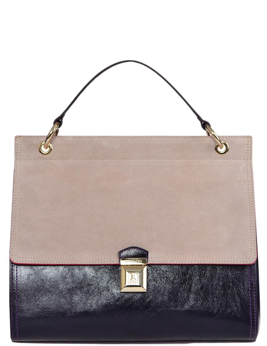 Купить Женские сумки, Сумка, PATRIZIA PEPE, Многоцветный, Осень-Зима