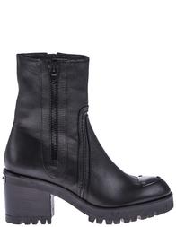 Женские ботинки MARA 406_black