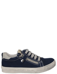 Детские кроссовки для мальчиков NATURINO Megnavy_blue