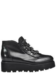 Женские ботинки NANDO MUZI 335-М_blackK