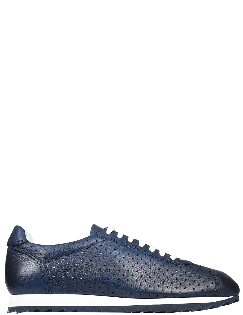 Мужские кроссовки DoucalS S1582_blue
