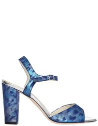 Женские босоножки Claudio Fracassa 02-3_blue