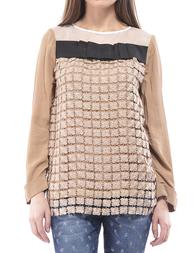 Женская блуза TWIN-SET P2A4GNORO_NERO