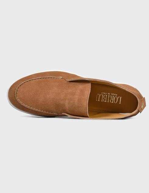 бежевые Ботинки Loriblu AGR-1I29509522 размер - 36; 37; 38; 39; 40