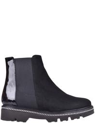 Женские ботинки Pertini 12517-М1-2З_black