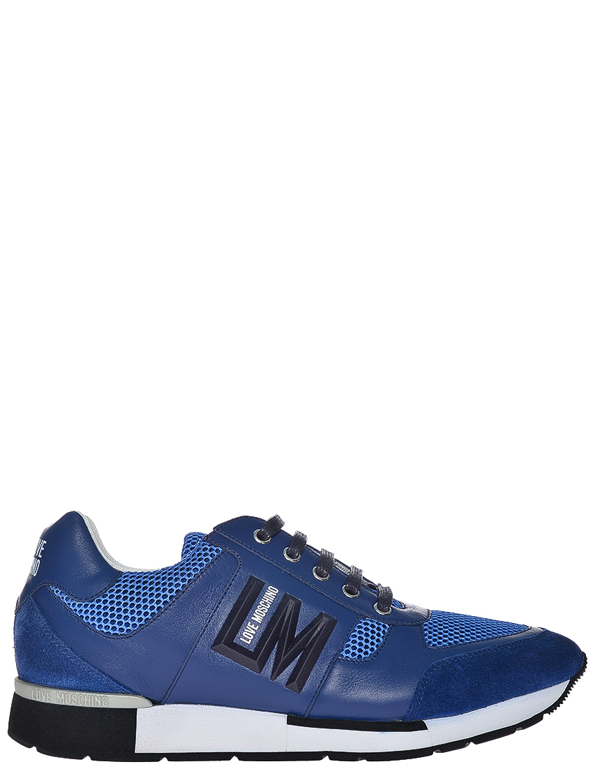 Мужские кроссовки Love Moschino 75061-2010925-019105