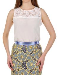 Блуза PATRIZIA PEPE 2C0822/A156-W146