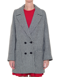 Женское пальто RED VALENTINO A15532J