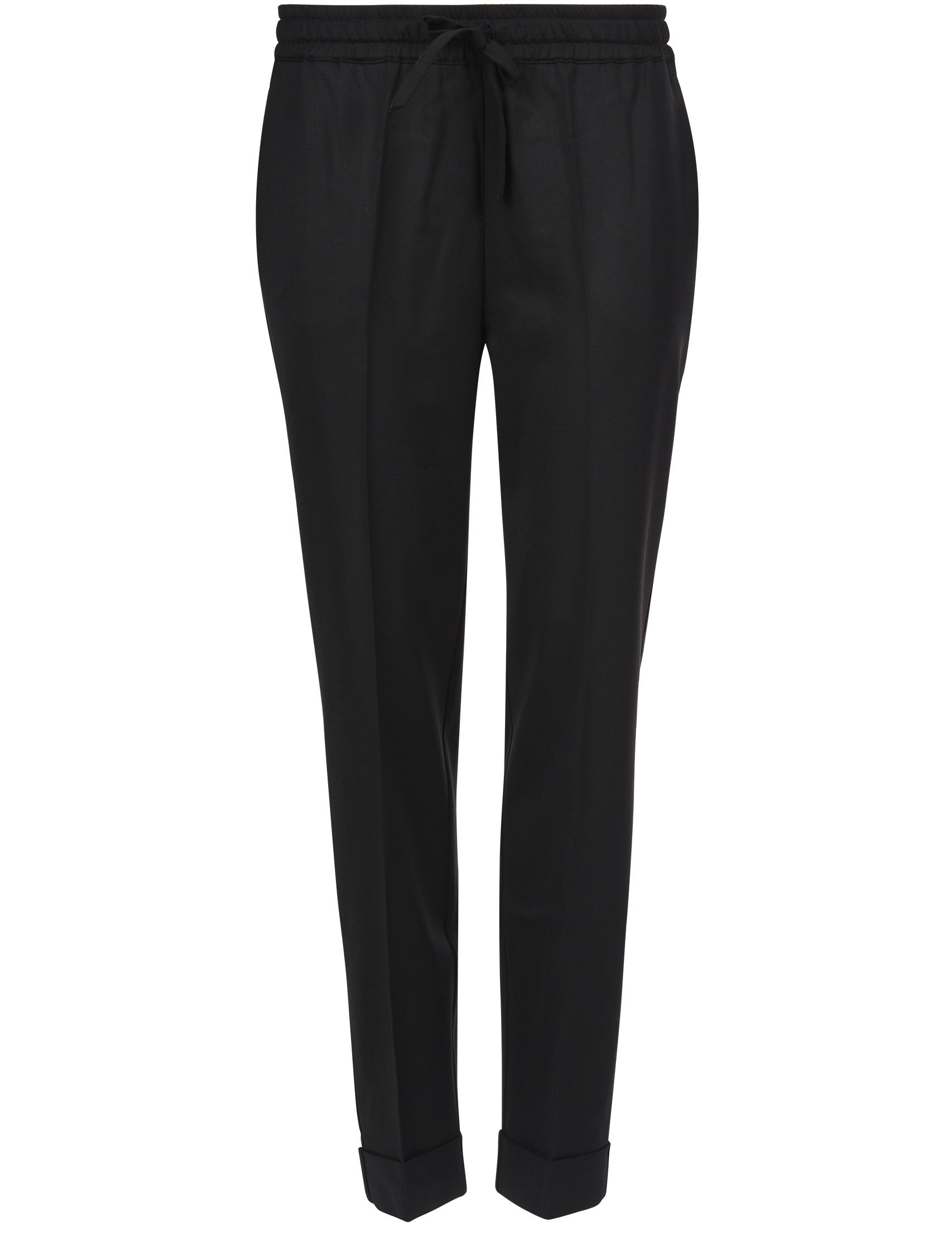 Женские брюки P.A.R.O.S.H. 230204_black