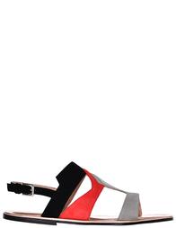 Женские сандалии Pollini S16220_multi