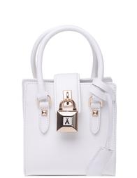 Женская сумка PATRIZIA PEPE 6227_white