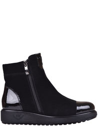 Женские ботинки Marzetti 6815-З_black