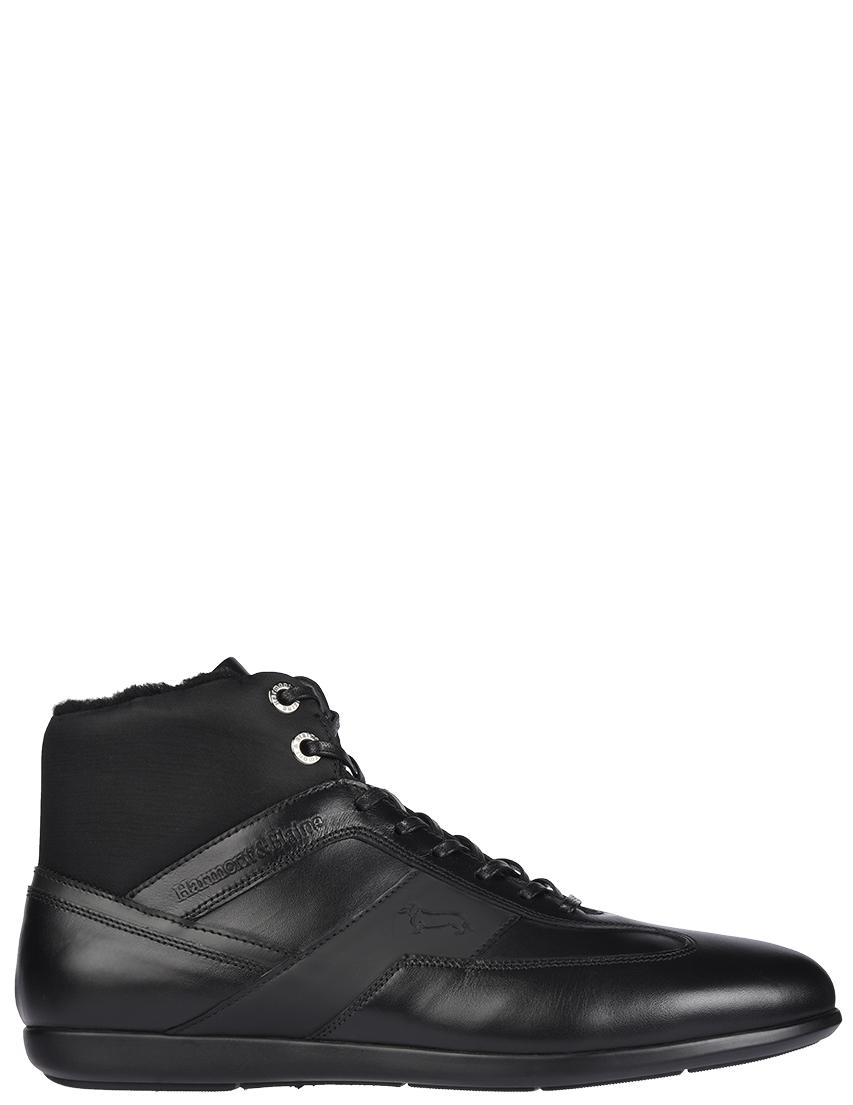 Мужские кроссовки HarmontBlaine PE7093940_black