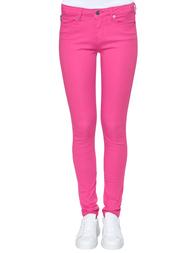 Женские джинсы LOVE MOSCHINO Q3878P-S2850-O13