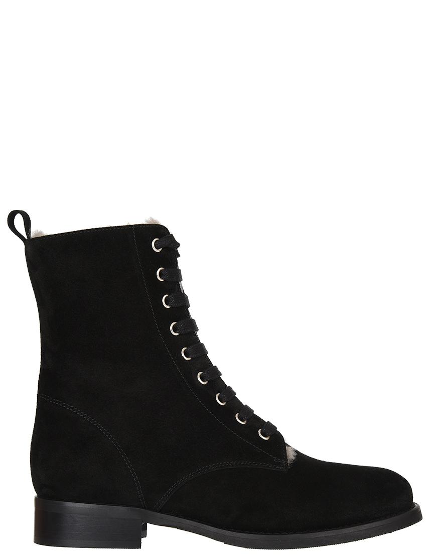 Женские ботинки Fabio Rusconi 451-М-_black