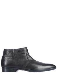 Мужские ботинки FLORIAN 533_black