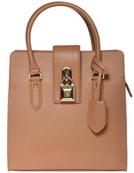 Женская сумка Patrizia Pepe 4814_beige