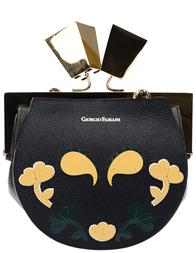 Женская сумка GIORGIO FABIANI 5555_black