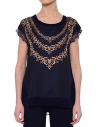 Блуза PATRIZIA PEPE 8M0478/AI39-I255
