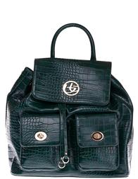 Женский рюкзак BYBLOS 665696_green