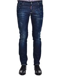 Мужские джинсы DSQUARED2 0978_blue
