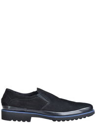 Мужские туфли ZENUX 67011-L_black