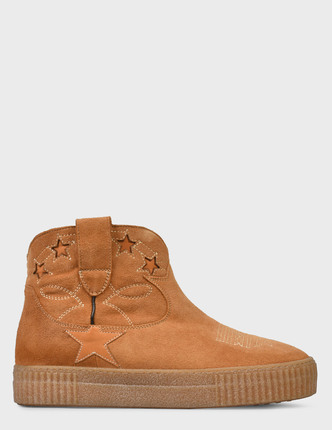 GOLDEN GOOSE DELUXE BRAND ботинки