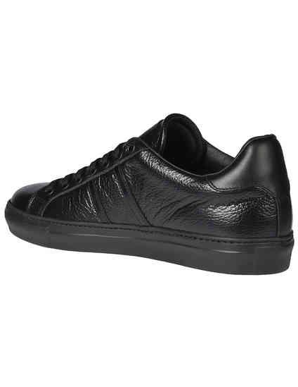 черные мужские Кеды Roberto Cavalli 5247_black 8418 грн