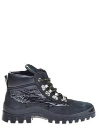 Мужские ботинки Pakerson 34318_black