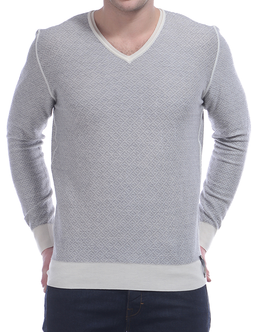 Мужской пуловер FENDI FZ0966RZ8AUQ