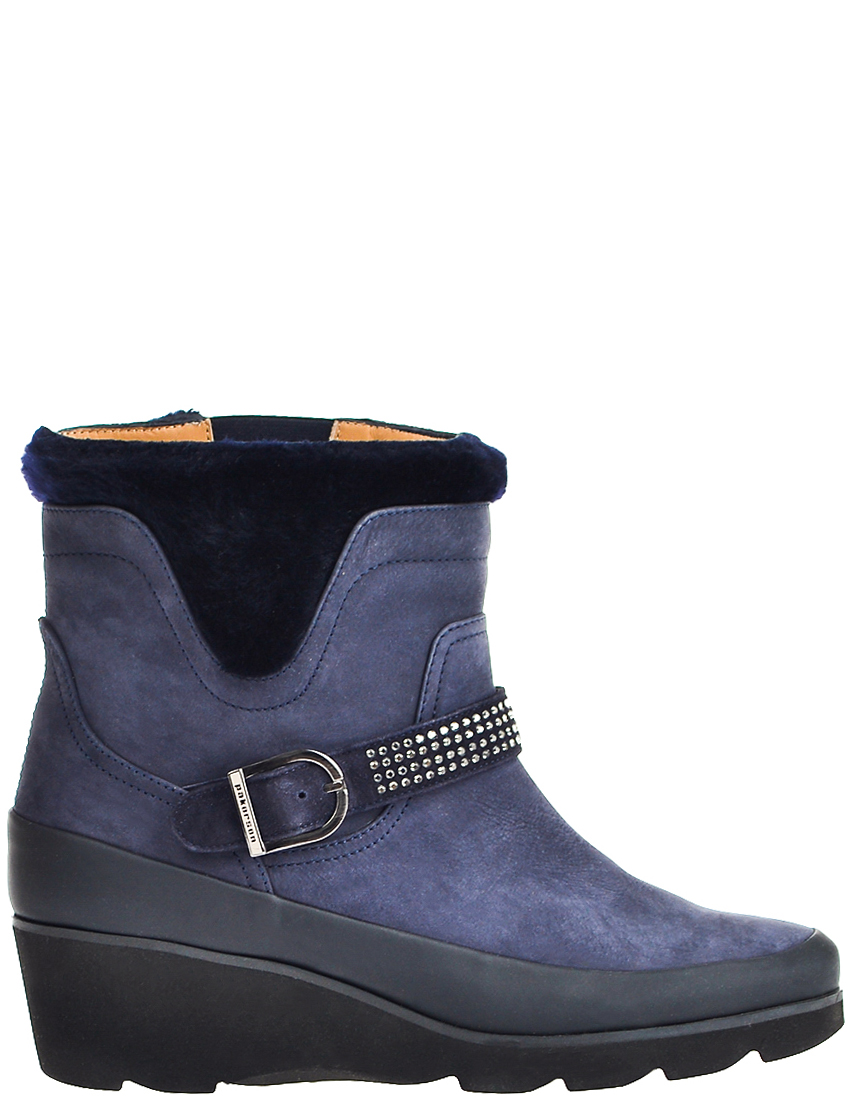 Женские ботинки Pakerson 24741_blue