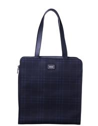 Женская сумка BURBERRY 2359_black