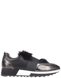 Женские кроссовки Andrea Morelli LB76103_black