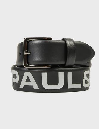 PAUL&SHARK ремень