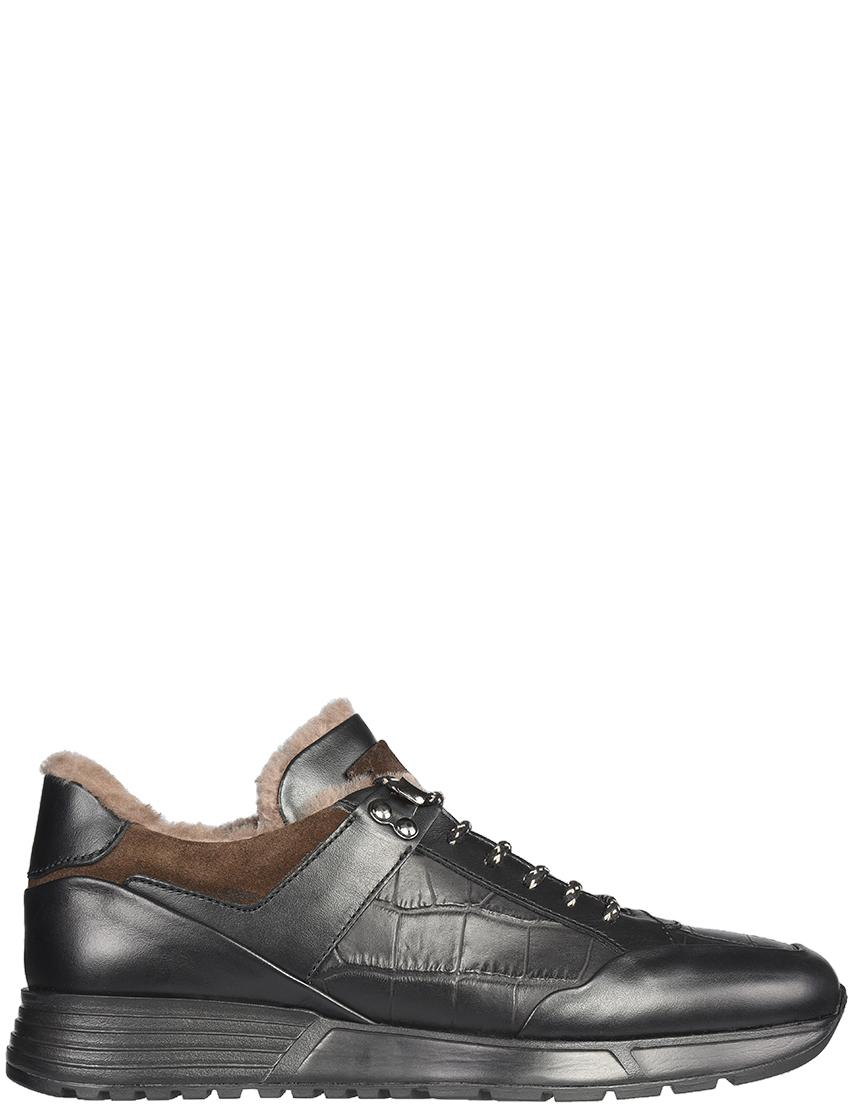 Мужские кроссовки Fabi 8750CM_black