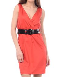 Женское платье LOVE MOSCHINO VE6500S2733O85