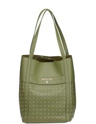 Женская сумка PATRIZIA PEPE 4330_green