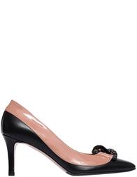 Женские туфли Giorgio Fabiani GF181_black
