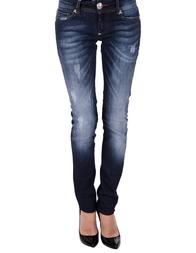 Женские джинсы PHILIPP PLEIN 590648_blue